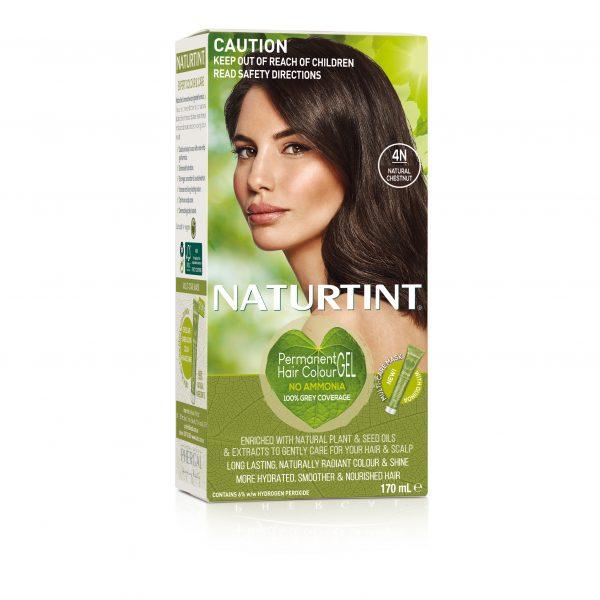 4N Natural Chestnut