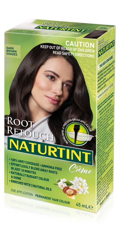 Root Retouch Dark Brown Shades